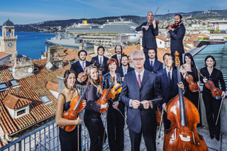 The New Ferruccio Busoni Chamber Orchestra